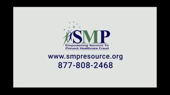 The Senior Medicare Patrol National Resource Center TV Spot, 'Fraud' - Thumbnail 7