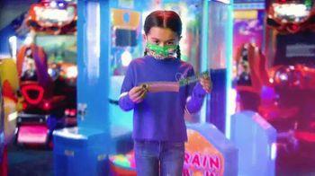 Chuck E. Cheese Winter Winner-Land TV Spot, 'Every Kid's a Winner' - Thumbnail 2