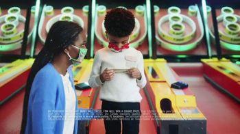 Chuck E. Cheese Winter Winner-Land TV Spot, 'Every Kid's a Winner' - Thumbnail 3
