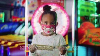 Chuck E. Cheese Winter Winner-Land TV Spot, 'Every Kid's a Winner' - Thumbnail 5