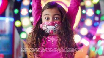 Chuck E. Cheese Winter Winner-Land TV Spot, 'Every Kid's a Winner' - Thumbnail 7