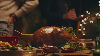 Captain Morgan Original Spiced Rum TV Spot, 'Holidays: Captain Turkey' - Thumbnail 1