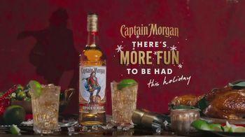 Holidays: Captain Turkey thumbnail
