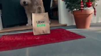 Uber Eats TV Spot, 'Merry, Delivered' - Thumbnail 6
