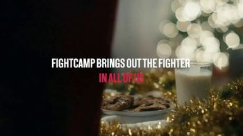 FightCamp TV Spot, 'Holidays: Boxing Santa' Song by Skrxlla - Thumbnail 10