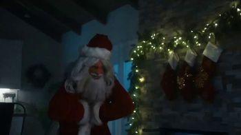 FightCamp TV Spot, 'Holidays: Boxing Santa' Song by Skrxlla