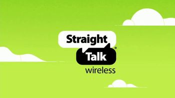 Straight Talk Wireless Platinum Unlimited Plan TV Spot, 'Life's Mishaps' - Thumbnail 1