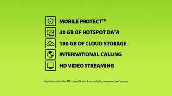 Straight Talk Wireless Platinum Unlimited Plan TV Spot, 'Life's Mishaps' - Thumbnail 8