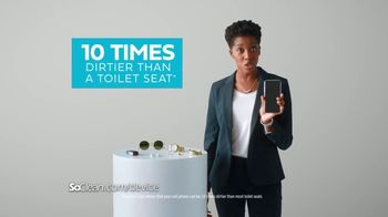 SoClean Device Disinfector TV Spot, 'Don't Expose Your Family: Save $150'