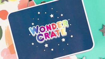 Wonder Crate TV Spot, 'Gifts for the Holiday Season' - Thumbnail 2
