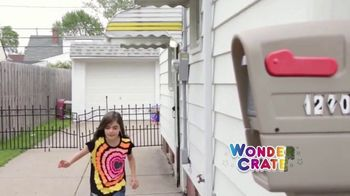 Wonder Crate TV Spot, 'Gifts for the Holiday Season' - Thumbnail 6