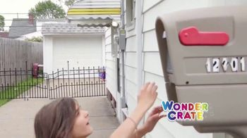 Wonder Crate TV Spot, 'Gifts for the Holiday Season' - Thumbnail 7