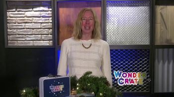 Wonder Crate TV Spot, 'Gifts for the Holiday Season' - Thumbnail 8