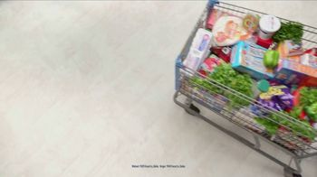 Walmart TV Spot, 'Así compran en Dallas: 17%' [Spanish] - Thumbnail 1