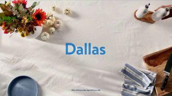 Walmart TV Spot, 'Así compran en Dallas: 17%' [Spanish] - Thumbnail 2