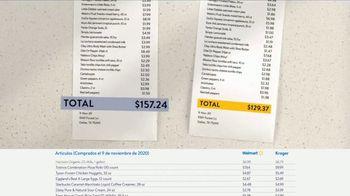 Walmart TV Spot, 'Así compran en Dallas: 17%' [Spanish] - Thumbnail 3