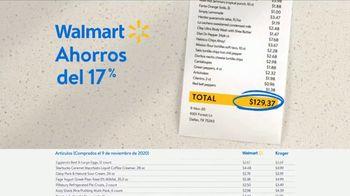 Walmart TV Spot, 'Así compran en Dallas: 17%' [Spanish] - Thumbnail 4