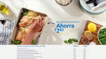 Walmart TV Spot, 'Así compran en Dallas: 17%' [Spanish] - Thumbnail 7