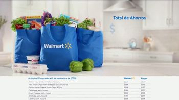 Walmart TV Spot, 'Así compran en Dallas: 17%' [Spanish] - Thumbnail 8