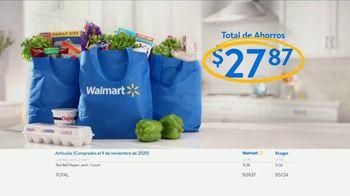 Walmart TV Spot, 'Así compran en Dallas: 17%' [Spanish] - Thumbnail 9