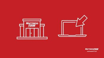 Mattress Firm TV Spot, 'Rest Assured Promise: Save Up to $500 and a $300 Instant Gift' - Thumbnail 8