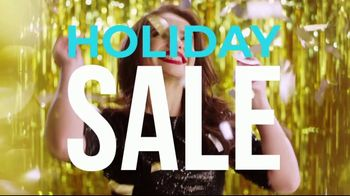 Rooms to Go Holiday Sale TV Spot, 'Perfect Look: Sectionals and Dining Sets' - Thumbnail 2