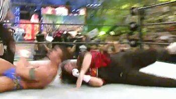 Peacock TV TV Spot, 'Lo mejor del WWE' canción de SATV Music [Spanish] - 9 commercial airings