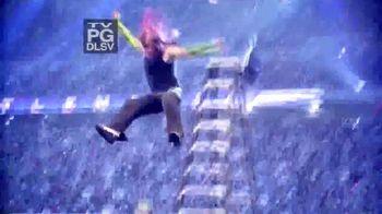 Peacock TV TV Spot, 'Lo mejor del WWE' canción de SATV Music [Spanish] - Thumbnail 6