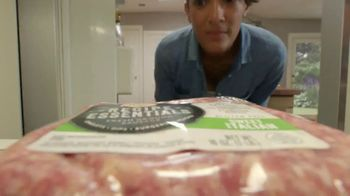 Hatfield Quality Meats Recipe Essentials TV Spot, 'A World of Flavor at Home: Ground Sausage' - Thumbnail 2