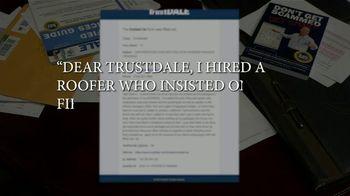 TrustDALE TV Spot, 'Scammed' - Thumbnail 2