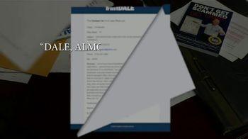 TrustDALE TV Spot, 'Scammed'