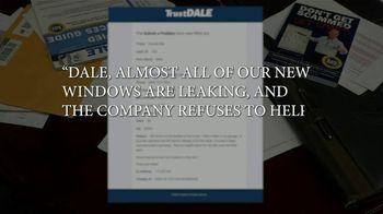 TrustDALE TV Spot, 'Scammed' - Thumbnail 4