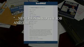 TrustDALE TV Spot, 'Scammed' - Thumbnail 5