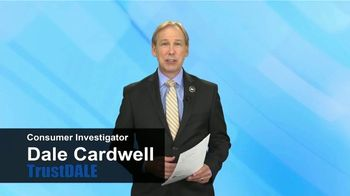 TrustDALE TV Spot, 'Scammed' - Thumbnail 6