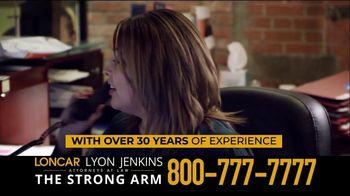 Loncar & Associates TV Spot, 'Driver Fatigue: Truck Wrecks' - Thumbnail 5