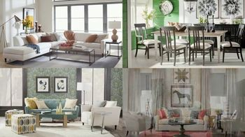 Ethan Allen TV Spot, 'These Are Our People' - Thumbnail 5