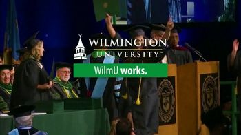 Wilmington University TV Spot, 'On Track' - Thumbnail 9