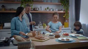 Royal Prestige Power Blender TV Spot, 'Crema de avellanas y chocolate' canción de ORKAS [Spanish]