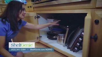 ShelfGenie TV Spot, 'Frustrating Cabinets: 50% Off Installation' - Thumbnail 2