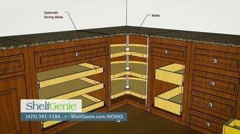 ShelfGenie TV Spot, 'Frustrating Cabinets: 50% Off Installation' - Thumbnail 6