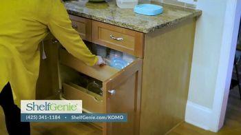 ShelfGenie TV Spot, 'Frustrating Cabinets: 50% Off Installation' - Thumbnail 7