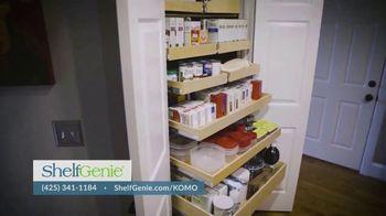 ShelfGenie TV Spot, 'Frustrating Cabinets: 50% Off Installation' - Thumbnail 8