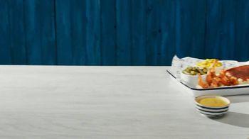 Long John Silver's Variety Platters TV Spot, 'Cheesin' All Season' - Thumbnail 1