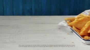 Long John Silver's Variety Platters TV Spot, 'Cheesin' All Season' - Thumbnail 6