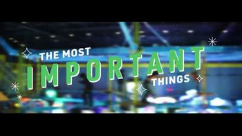 Main Event Entertainment TV Spot, 'The Most Important Things: All You Can Play Activities' - Thumbnail 7