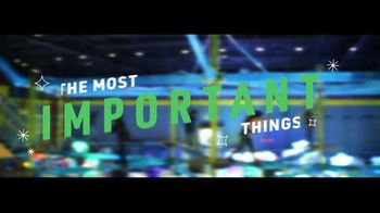 Main Event Entertainment TV Spot, 'The Most Important Things: All You Can Play Activities' - Thumbnail 8