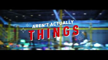 Main Event Entertainment TV Spot, 'The Most Important Things: All You Can Play Activities' - Thumbnail 9
