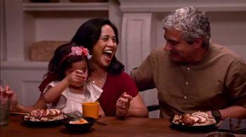 HelloFresh Black Friday Sale TV Spot, 'Monica, Matt and Olive: Quality Time on a Weeknight' - Thumbnail 7