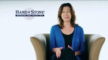 Hand & Stone Black Friday Weekend TV Spot, 'BOGO Gift Card'