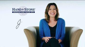 Hand & Stone Black Friday Weekend TV Spot, 'BOGO Gift Card' - Thumbnail 8